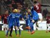 Doppietta di Bonaventura ed è vittoria per il Milan: le immagini del match contro il Bologna