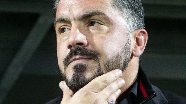 europa league, Gennaro Gattuso, gian piero gasperini, Sicilia, Sport