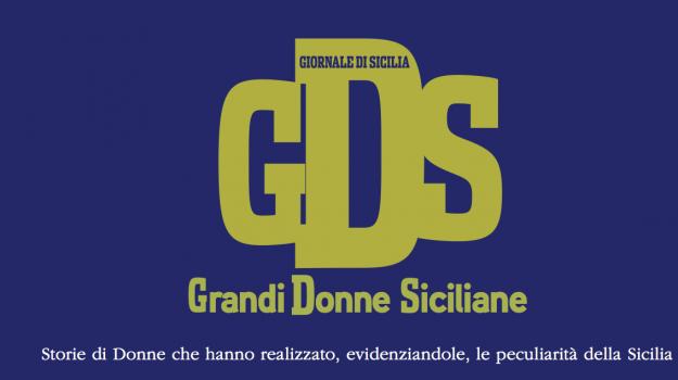 le grandi donne siciliane 2017, Sicilia, Società