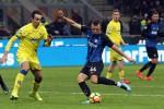 Inter, le immagini della partita: ecco come i nerazzurri hanno travolto il Chievo