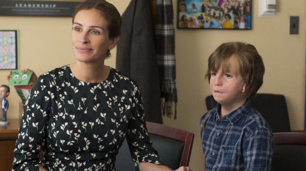 Rgs al cinema, intervista a Julia Roberts