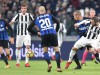 Juventus-Inter, segui la diretta