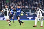 La Juve preme ma non sfonda, l'Inter resta imbattuta