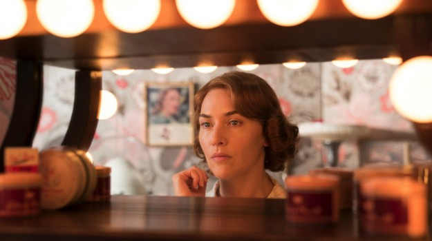 Rgs al cinema, intervista a Kate Winslet e Jim Belushi