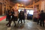 La magia del tango in strada a Palermo: lezioni di danza in via Magliocco