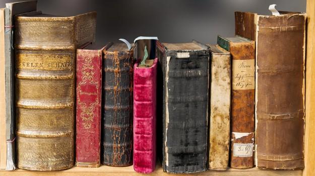 libri, Sicilia, Cultura