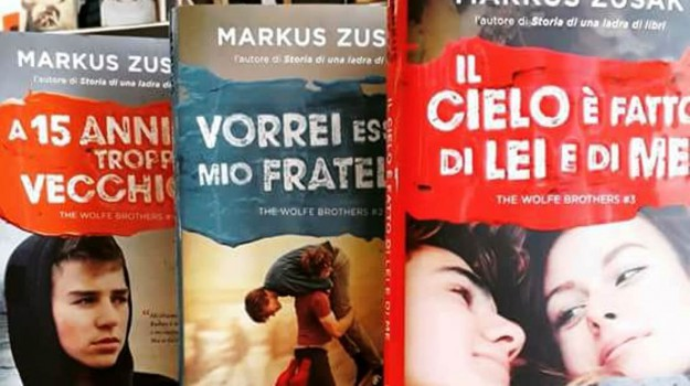 mondadori licata libri letteratura, Agrigento, Cultura
