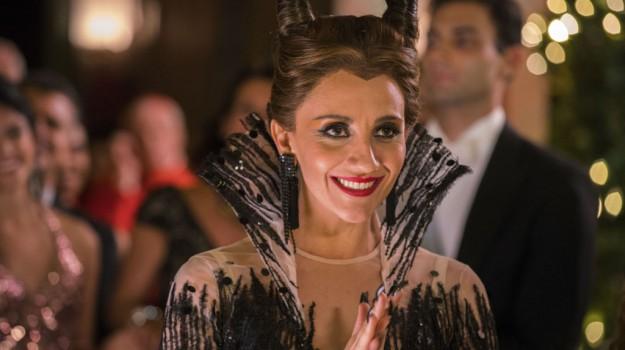Rgs al cinema, intervista a Lucia Ocone