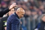 "Juve-Inter, Spalletti: ""Contento a metà"" - Video"