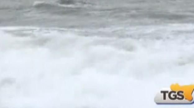 Maltempo in Sicilia, rami caduti e corse per isole interrotte