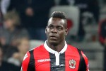 Balotelli ancora fra i top in Francia