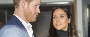 L'annuncio ufficiale: Harry e Meghan si sposeranno il 19 maggio al castello di Windsor