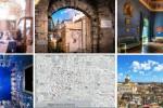 Parte il countdown di Natale, un mese a Palermo fra arte e gusto: tutti gli eventi