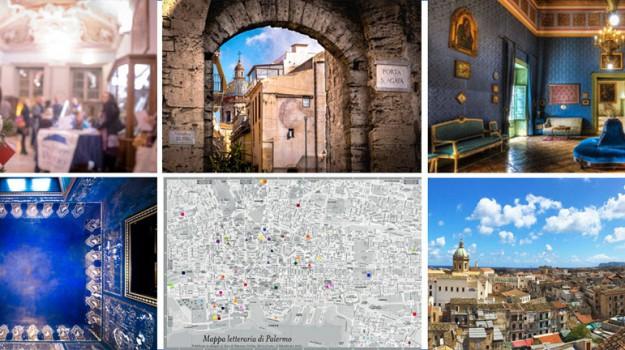 palermo natale manifestazioni eventi, Palermo, Cultura