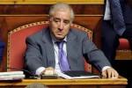 La corte di Cassazione accoglie un ricorso sullo stato detentivo di Dell'Utri