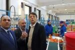 """Renzi conclude il tour sull'Isola: """"Tanti soldi per la Sicilia ma i cantieri sono in ritardo"""""""