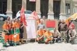 Messina servizi, sindacato contrario all'intesa