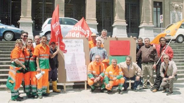 messina servizi, Messina, Economia