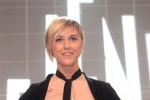 Nadia Toffa parla per la prima volta in tv del suo malore: molta gente ha pregato per me