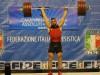 Campionato italiano di pesi, splende la stella di Scarantino e record per Pizzolato