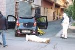 Agguati e incendi a Lentini, una guerra aperta per il controllo del traffico di droga