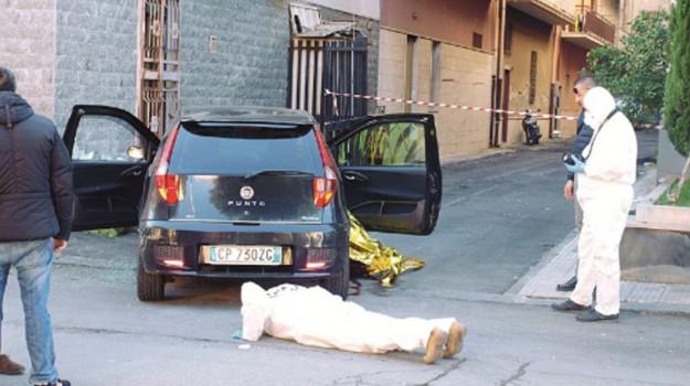 mafia lentini, Siracusa, Cronaca