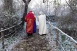 Torna a Cosentini il presepe vivente fra antichi sapori e mestieri