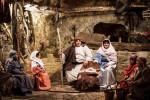 Rivive a Calatafimi il presepe vivente fra costumi e prodotti tipici