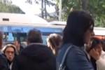 Amministrativi nelle scuole, posto a rischio dal 2018: la protesta a Palermo