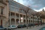 Scicli, una nuova facciata per la scuola media Lipparini