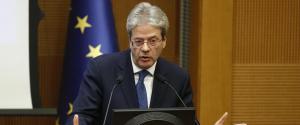"""Gentiloni sfida M5s: """"Non li temo, non hanno i numeri per arrivare al Governo"""""""