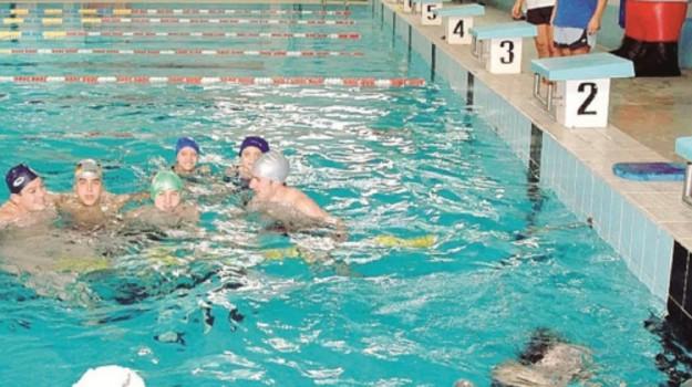 piscina comunale trapani, Trapani, Sport