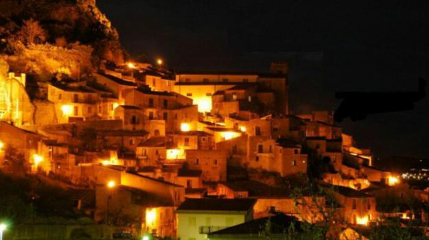 ambiente, differenziata, Presepe Vivente di Sutera, Caltanissetta, Cultura