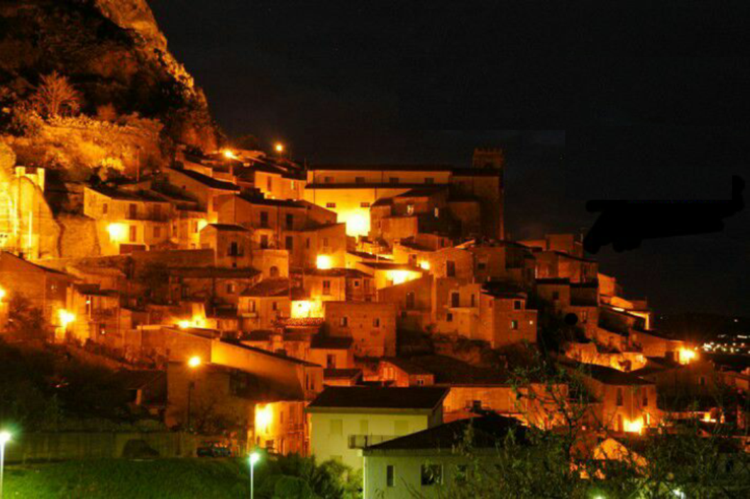 Cesena diventa il villaggio di Betlemme col presepe vivente dei bimbi