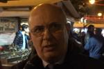 Inaugurata la fiera di Natale a Palermo, l'intervista a Ribisi di Confartigianato - Video