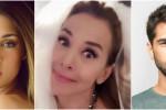 """Rifiutano l'invito a Domenica Live, Barbara D'Urso attacca Cecilia e Jeremias: """"Da noi solo gli artisti"""""""