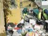 Agrigento, continua la lotta contro chi abbandona i rifiuti