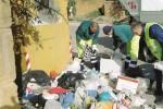 Ancora emergenza rifiuti ad Agrigento, il Comune presenta un esposto in procura