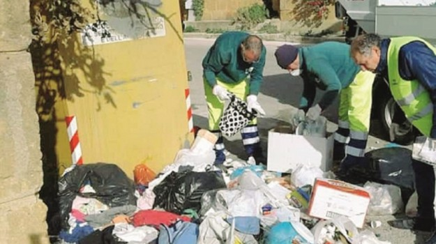 messina ambiente, Messina, Politica