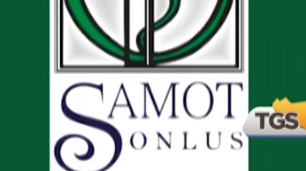 Associazione Samot, celebrazioni a Palermo per i 30 anni di attività