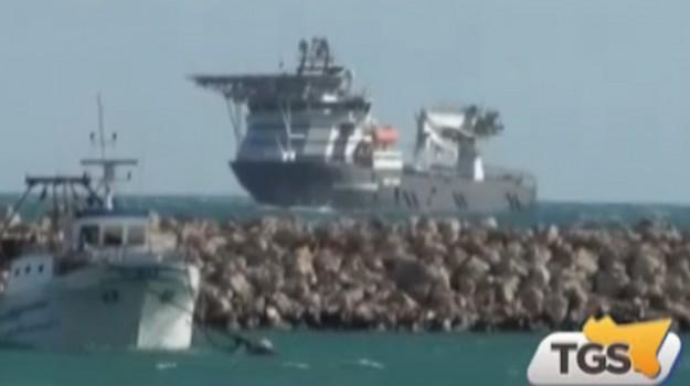 Immigrazione, fermati tre presunti scafisti a Ragusa