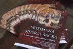 Eventi a Palermo, Monreale e Cefalù: al via la settimana della Musica sacra