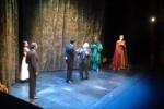Maschera, identità, follia: in scena al Biondo di Palermo Enrico IV di Luigi Pirandello - Video