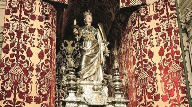 santa lucia siracusa, Siracusa, Cultura