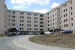 L'ospedale Maugeri di Sciacca
