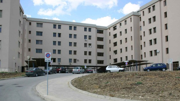 ospedale sciacca, Agrigento, Cronaca
