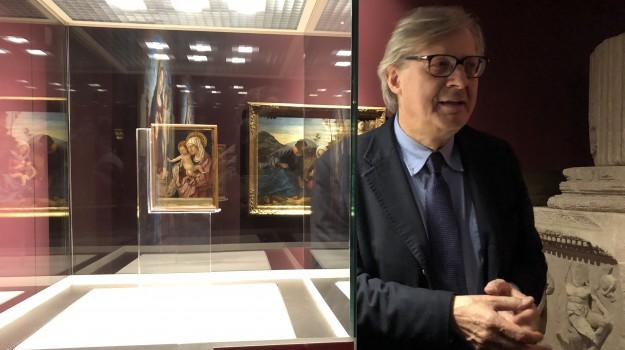 musei aperti a natale, Palermo, Politica