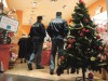 Spese natalizie in sicurezza, nei centri commerciali di Agrigento arrivano i poliziotti