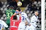 Torino-Atalanta, il match finisce in parità: le immagini della partita