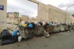Chiude la discarica e Trapani si sveglia invasa dai rifiuti